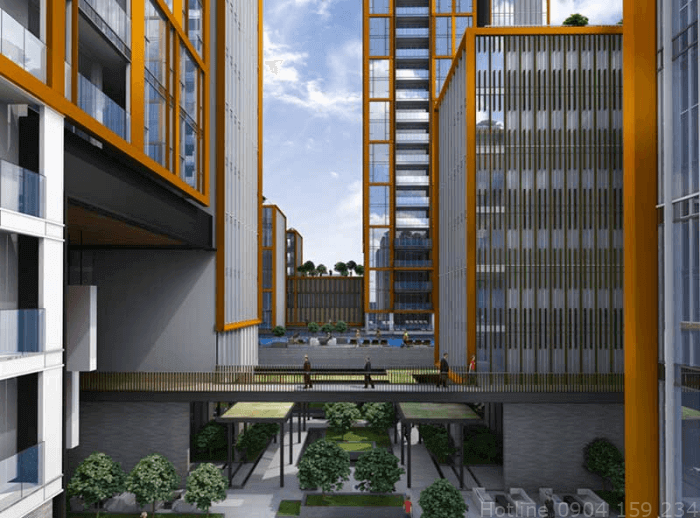Can Ho Linden Residences 10